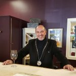 Online wine tasting course with Victor O