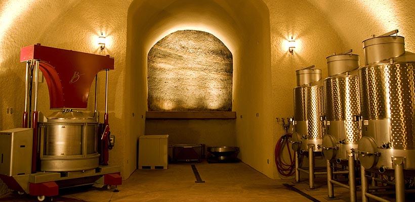 Boeschen Wine Making
