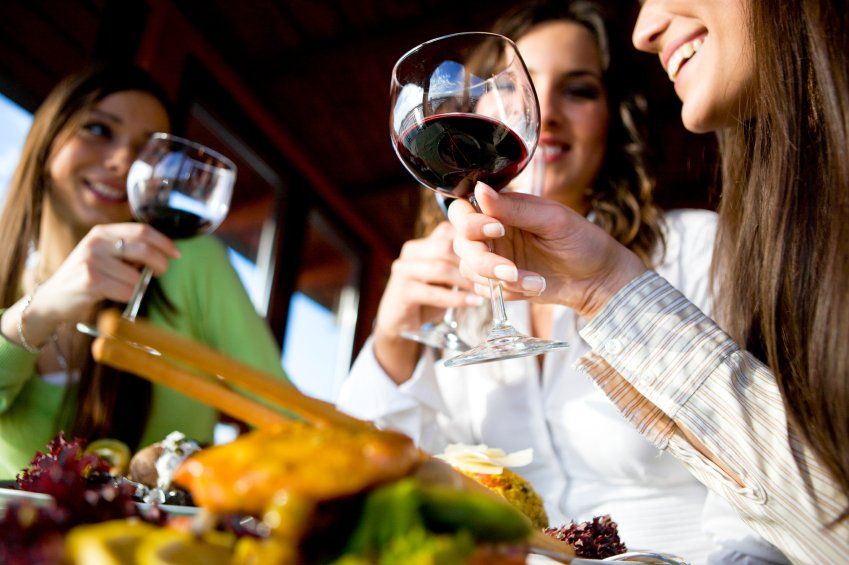 The Leaders in Group Wine Tasting Itineraries