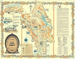 Historic Napa County