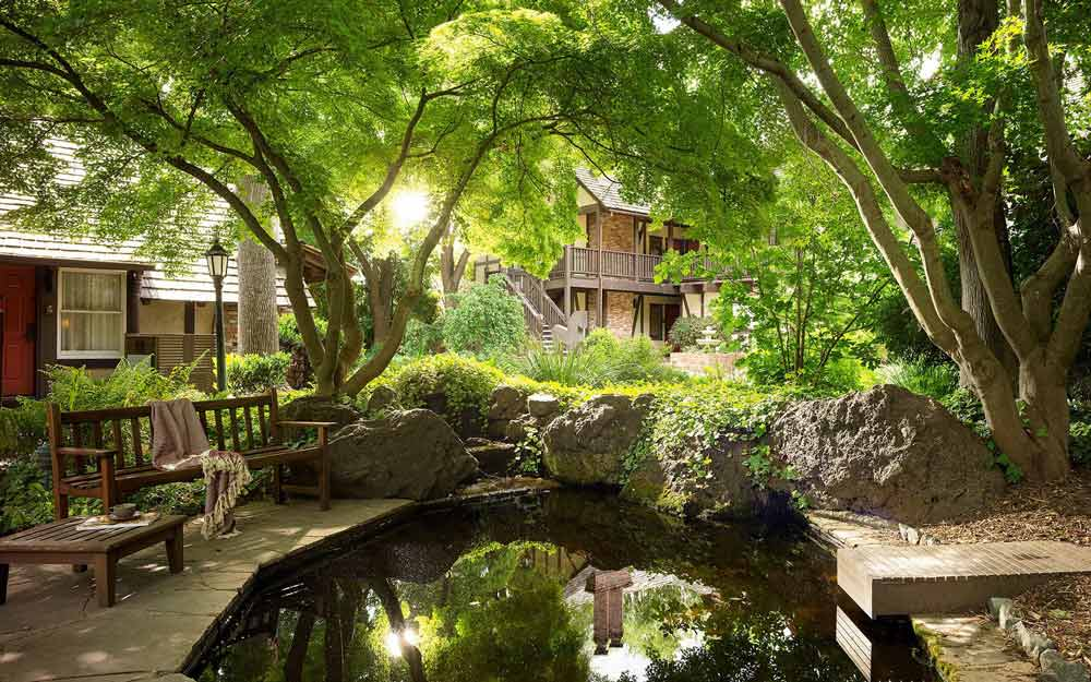 Ultimate Couples 2-Day Package in Napa Valley