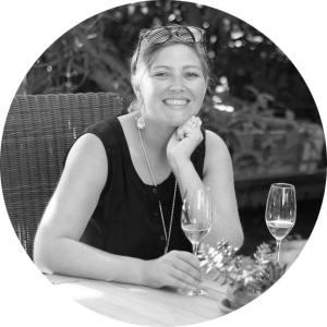 Jamie Cegelski-Gaebe Priority Wine Pass Owner/Founder