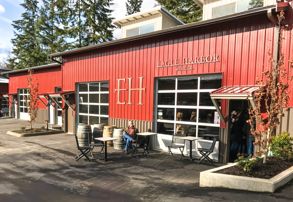 Eagle Harbor Wine Co.