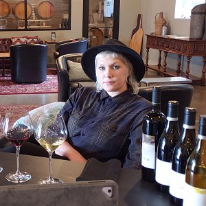 Elana Hill - Virtual Wine Tasting
