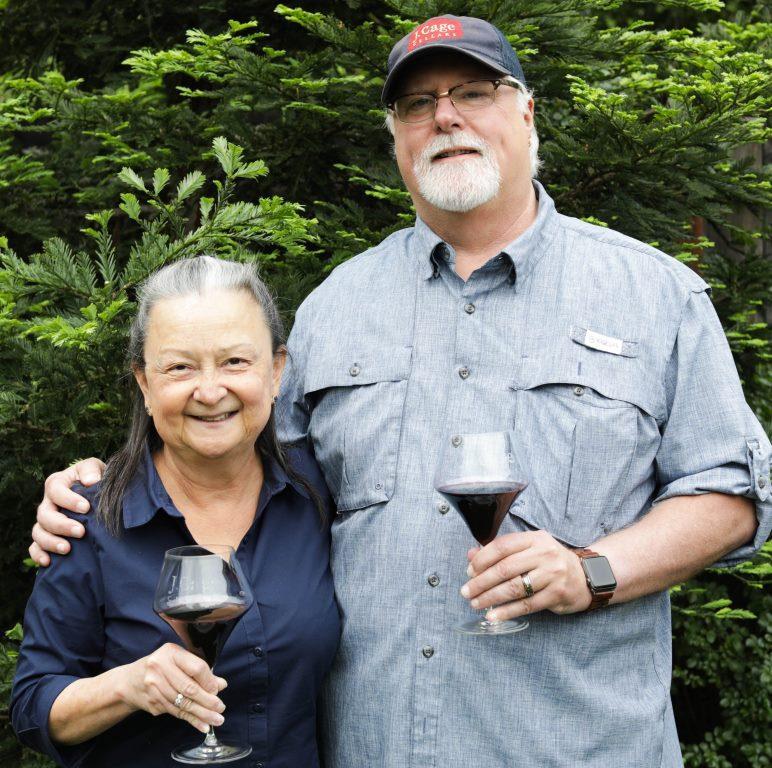Virtual Wine Tasting with J.Cage Cellars