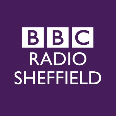 Vicky's interview with BBC Radio Sheffield