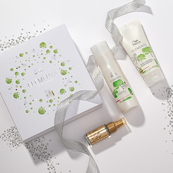 Wella Elements Gift Pack