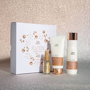 Wella Fusion Gift Pack