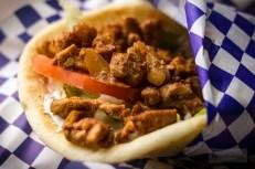 Bananas Grill - Chicken Shawarima