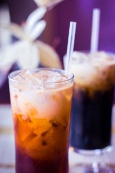 Erawan Bangkok - Thai Iced Tea and Thai Iced Coffee