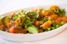 Mehak Indian Cuisine - Mix Veggie Curry