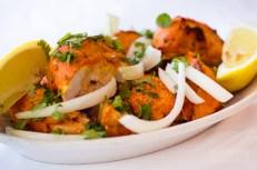 Mehak Indian Cuisine - Chicken Tikka