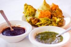 Mehak Indian Cuisine - Mix Veggie Platter