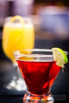 Rickshaw Restaurant & Lounge - Cocktails