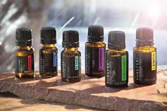 Esencijalna ulja