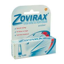 Zovirax