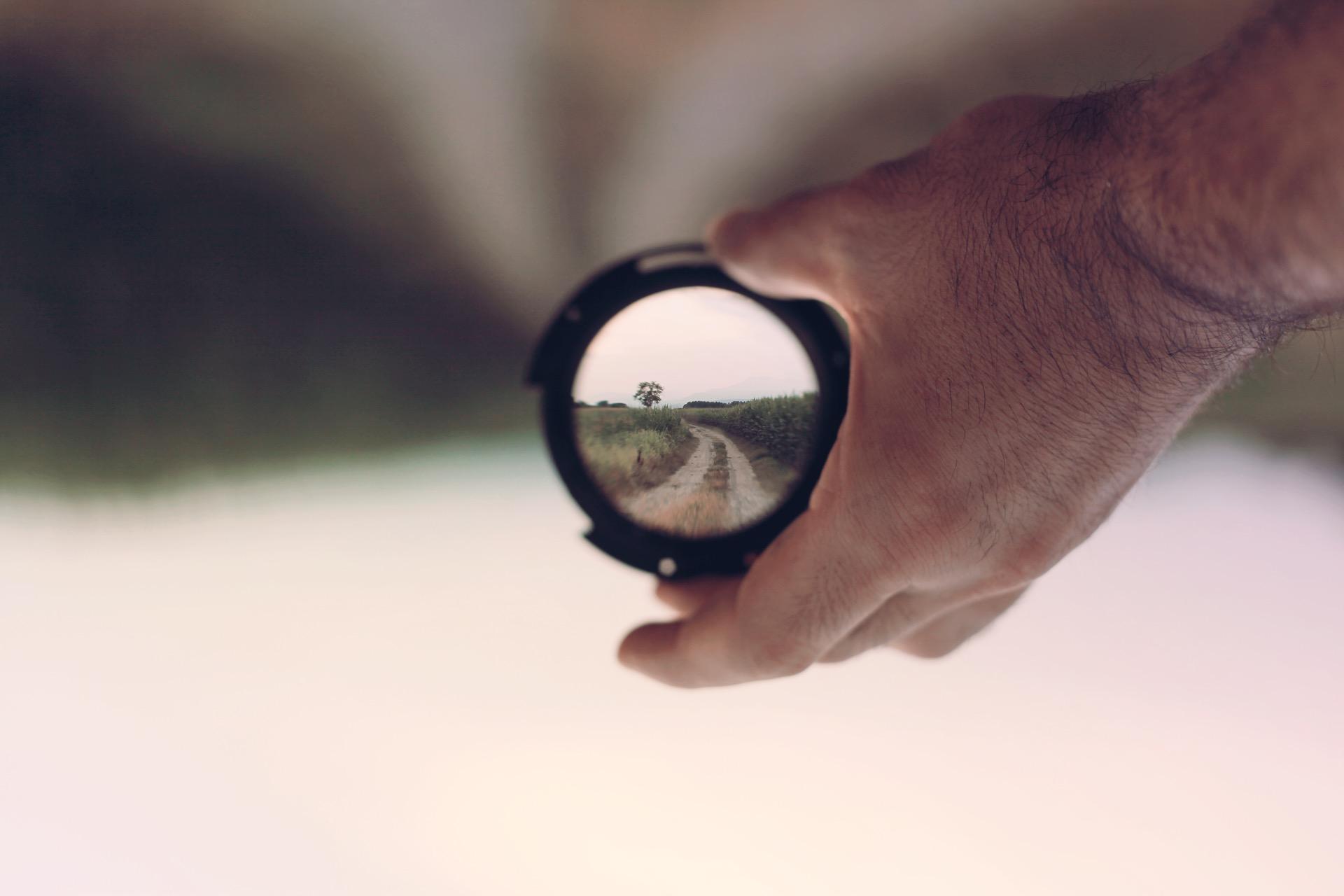 Pensamento focalizado para aumento de resultados - Priscila Guskuma