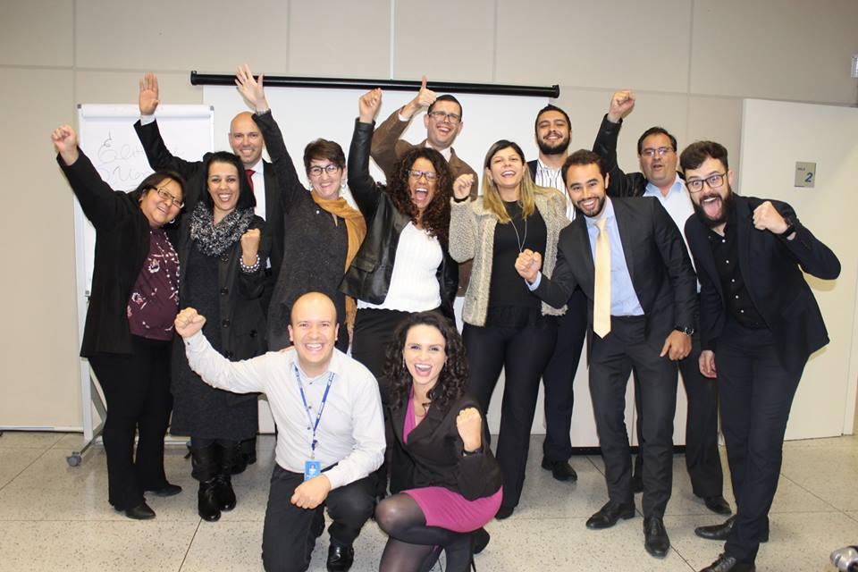 Palestra Sebrae – Advogados Empreendedores
