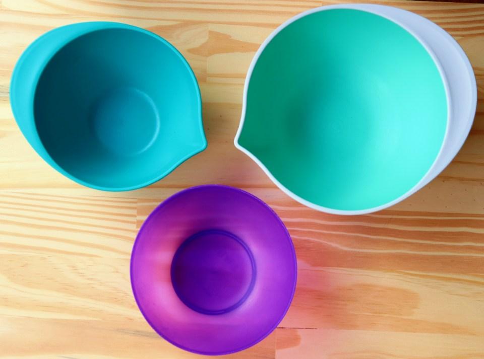 imagem kit bowl