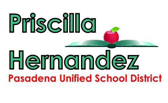 Priscilla Hernandez for PUSD 2020