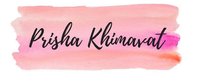 Prisha Khimavat