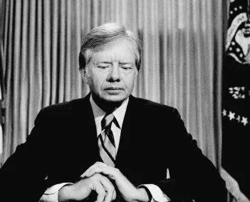 Presidente Carter