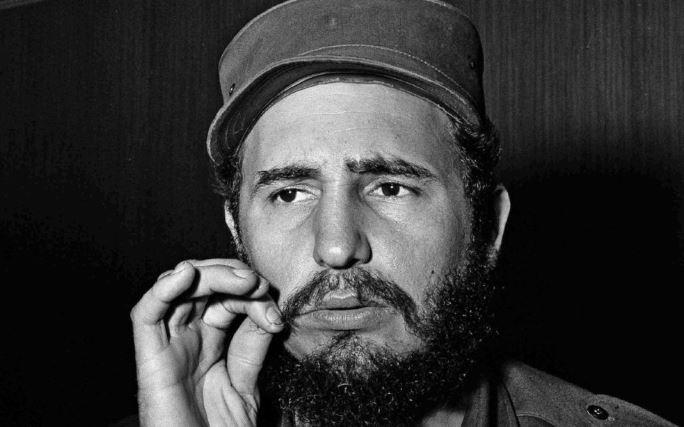 Comandante Castro