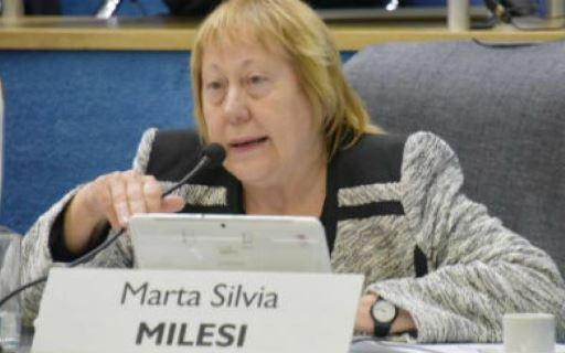 Marta Silvia Milesi
