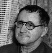 Bertolt Brecht, escritor