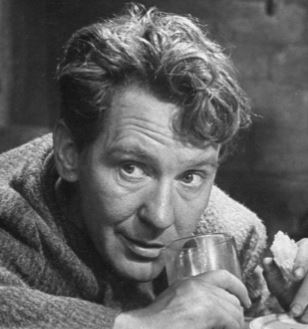 Burgess Merefith, actor