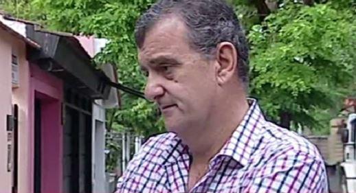 RICARDO BRUZZONE, fiscal a cargo de la Unidad Funcional de Instrucción (UFI) especializada en Delitos Institucionales.