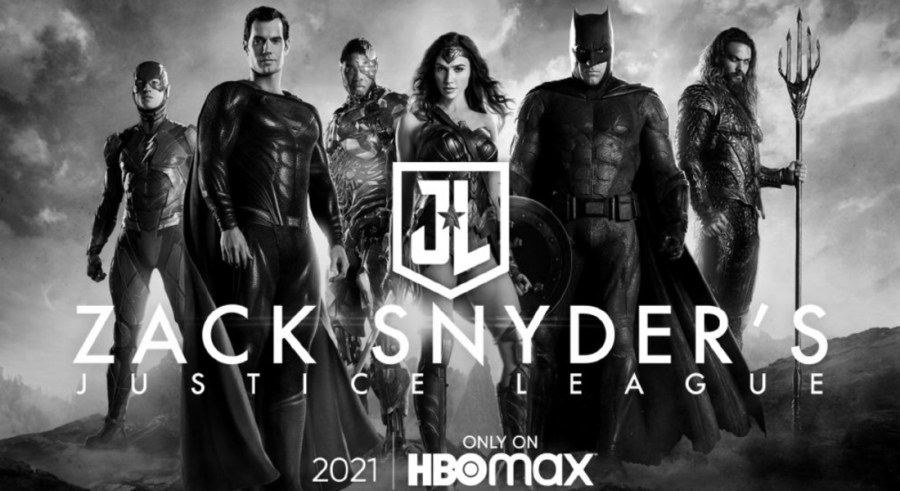 The Snyder Cut – 2:45 PM Hall of Heroes