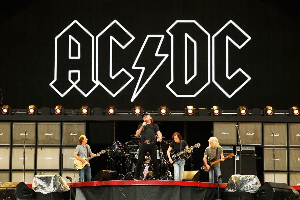 ¿AC/DC confirma su regreso para este 2020 con Brian Johnson?