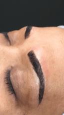 Fresh Microblade Eyebrows