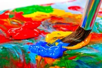 Image result for children painting