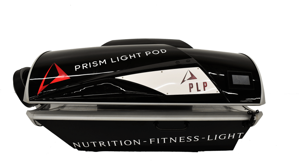 Prism Light Pod Product