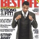 Best Life Magazine Logo