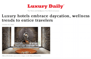 Luxury Daily Article