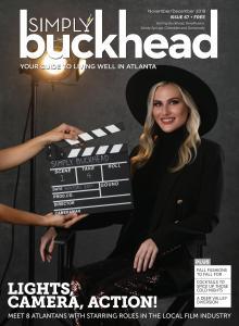 Simply Buckhead Magazine