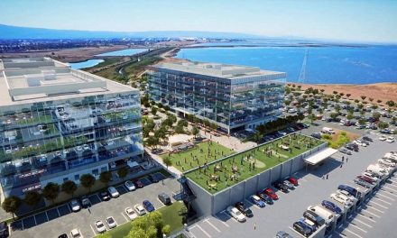 View completes 200-project milestone, secures largest dynamic glass installation in the world