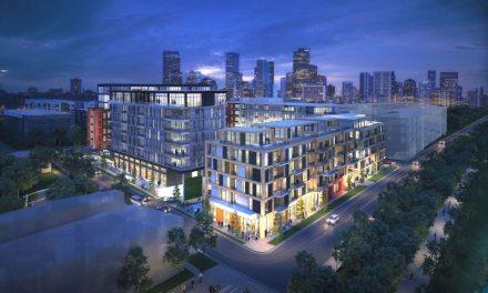 OZ Architecture to design mixed-use development in Denver's RiNo