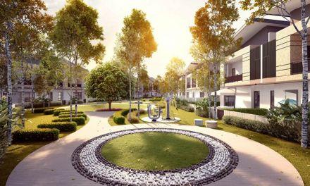 Tropicana collaborates with Panasonic Group to build eco homes