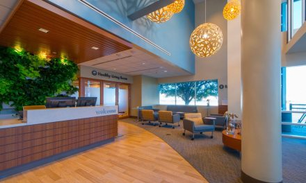 Kaiser Permanente's 'Health Hub' design named a finalist in Fast Company's 2016 Innovation Awards