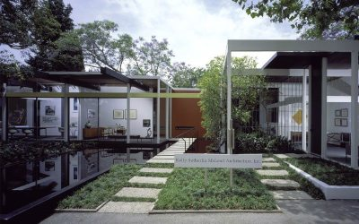 Kelly Sutherlin McLeod Architecture receives two awards for historic preservation from The Chicago Athenaeum