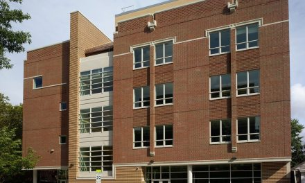 Intermediate School 230Q Annex project awarded Best in Class at this year's Brick in Architecture Awards