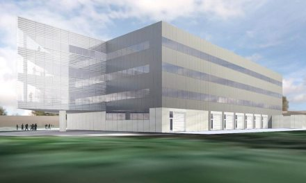 University of Michigan Robotics building design approved