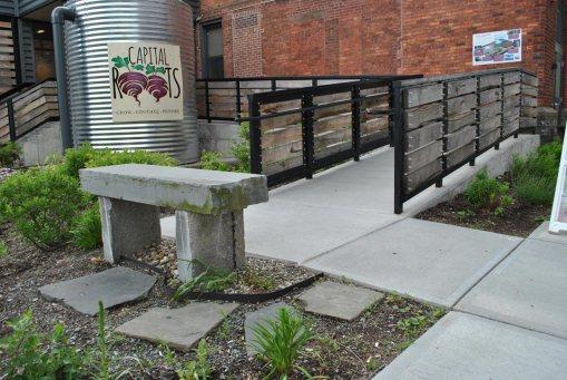 The Urban Grow Center in Troy, NY
