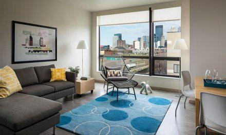 MSR-Designed housing complex The Rose receives Urban Land Institute Jack Kemp Award