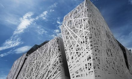 ACI Excellence in Concrete Construction Awards