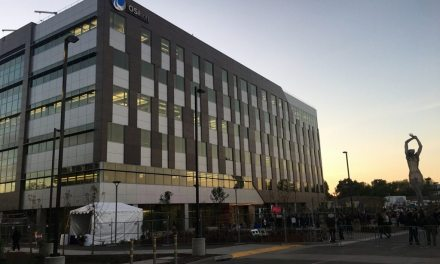 View Dynamic Glass unveiled at San Leandro Tech Campus